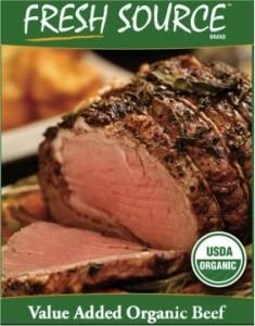 Fresh Source Beef